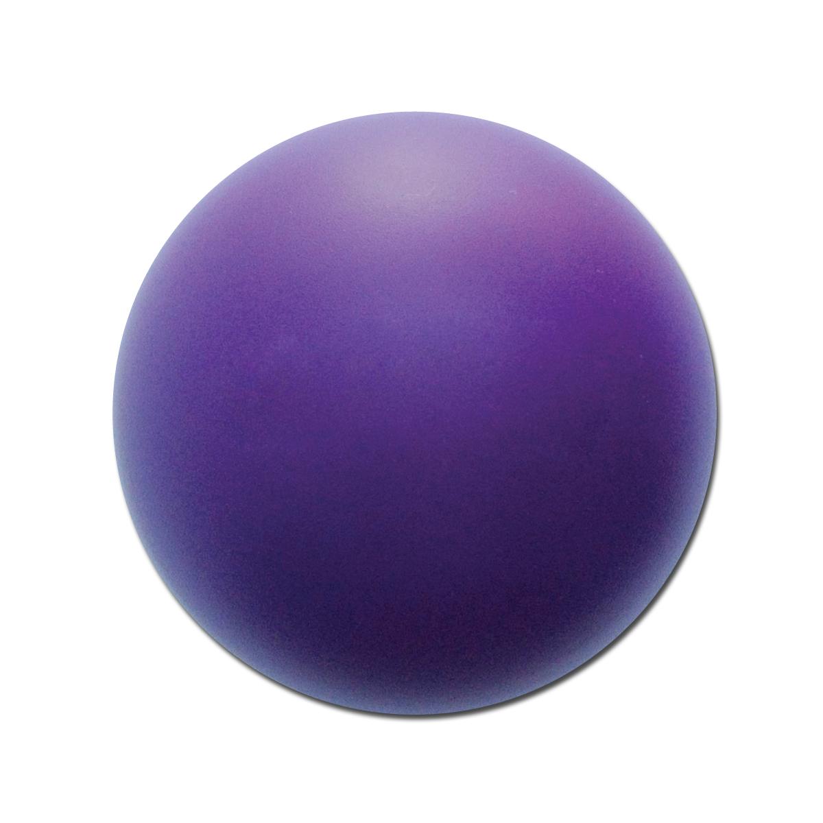 כדור לחץ עגול במגוון צבעים