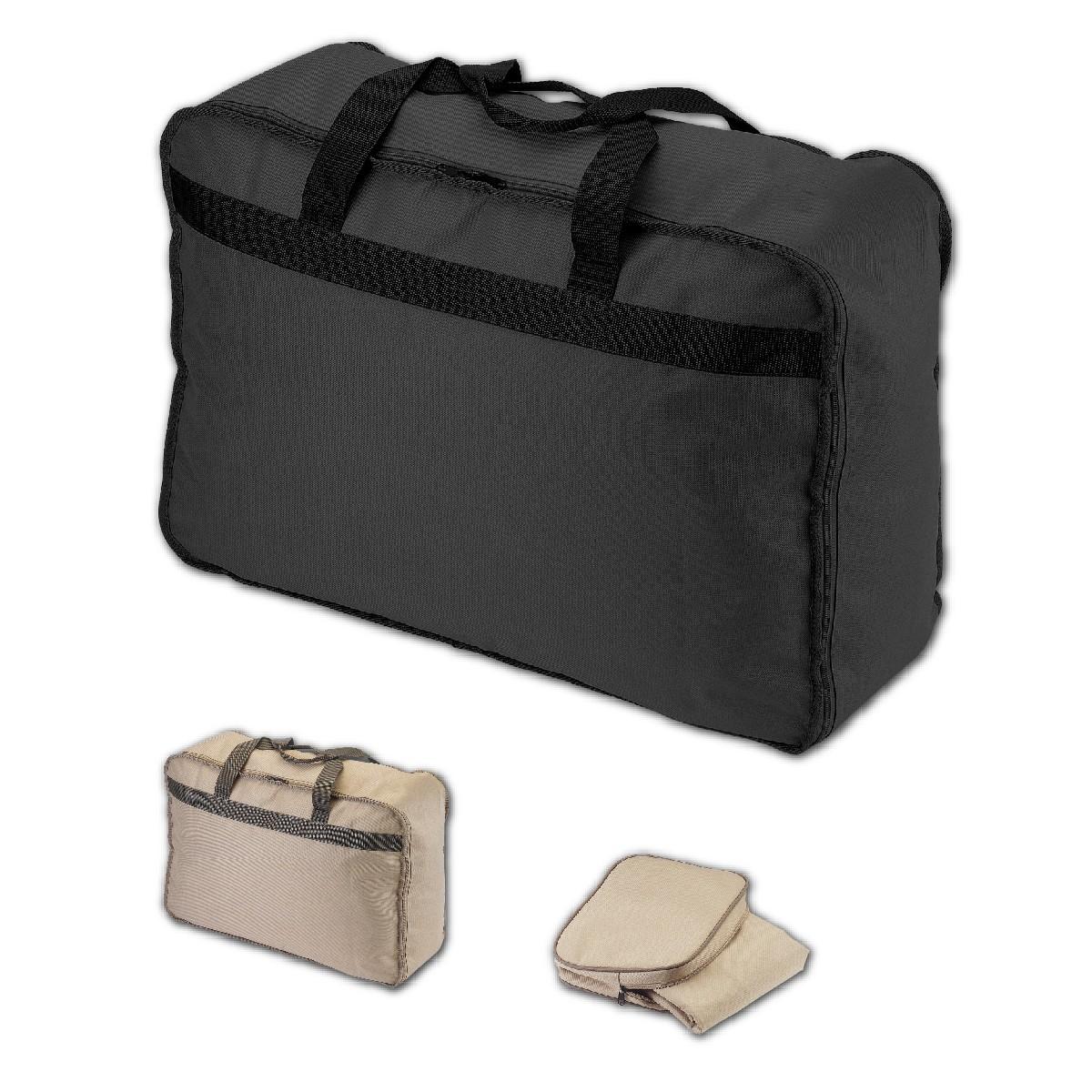 מזוודה רכה מתקפלת לנרתיק נשיאה