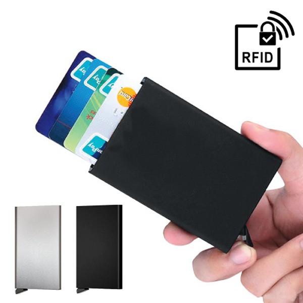 ארנק שולף כרטיסי אשראי - קרדיט