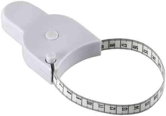 סרט מדידה לחישוב BMI - סלים