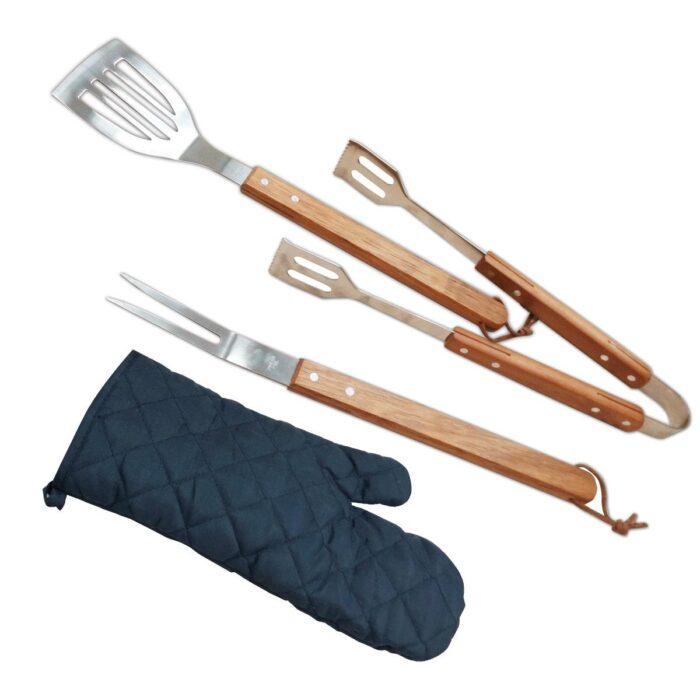 ריב- סט כלים לברביקיו