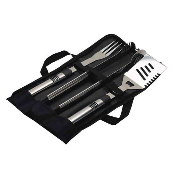 מאסטר - סט כלים ל-BBQ