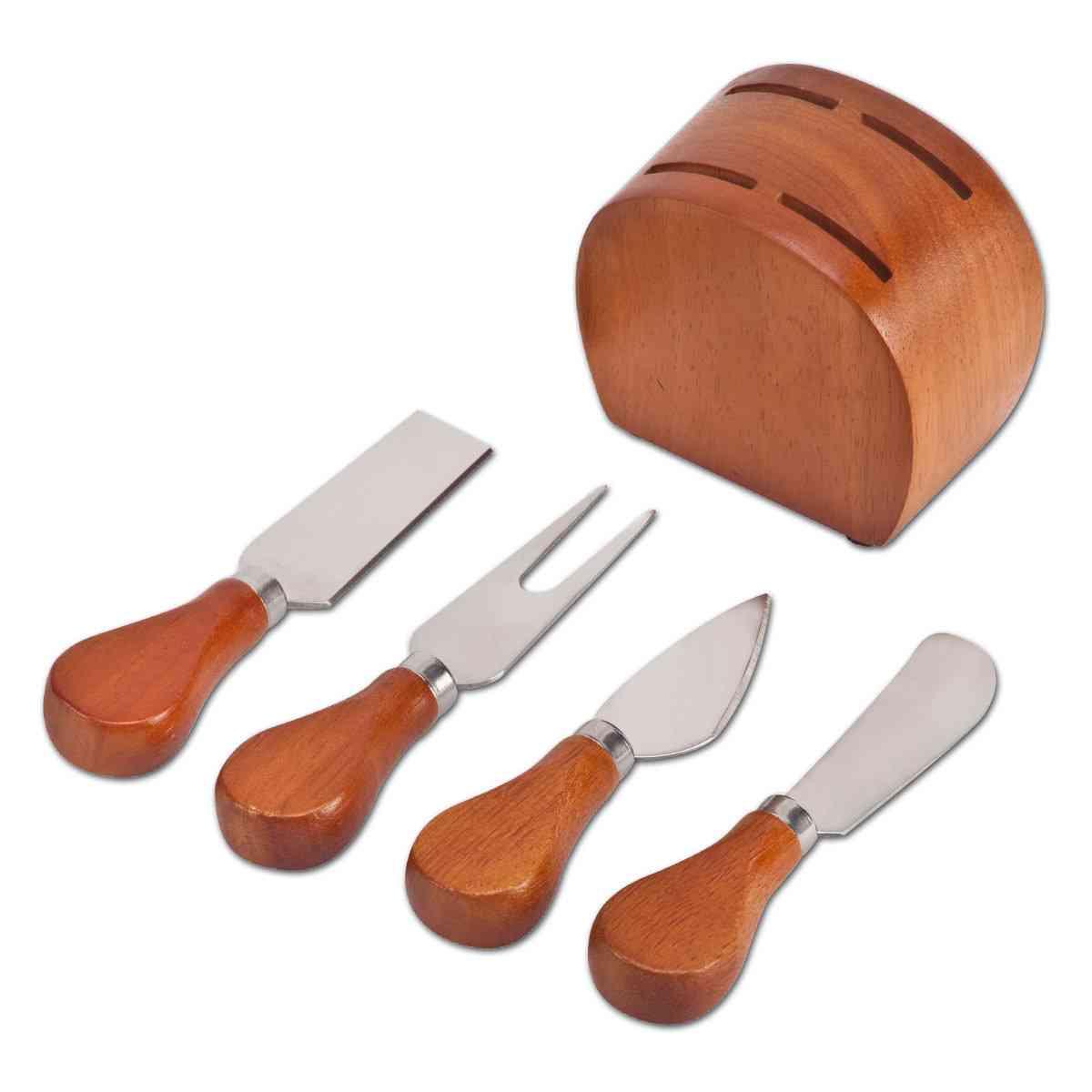 סט סכינים אמנטל