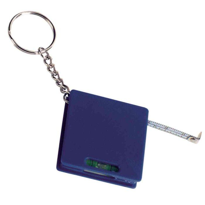 מחזיק מפתחות עם מטר ועינית פלס - טורק