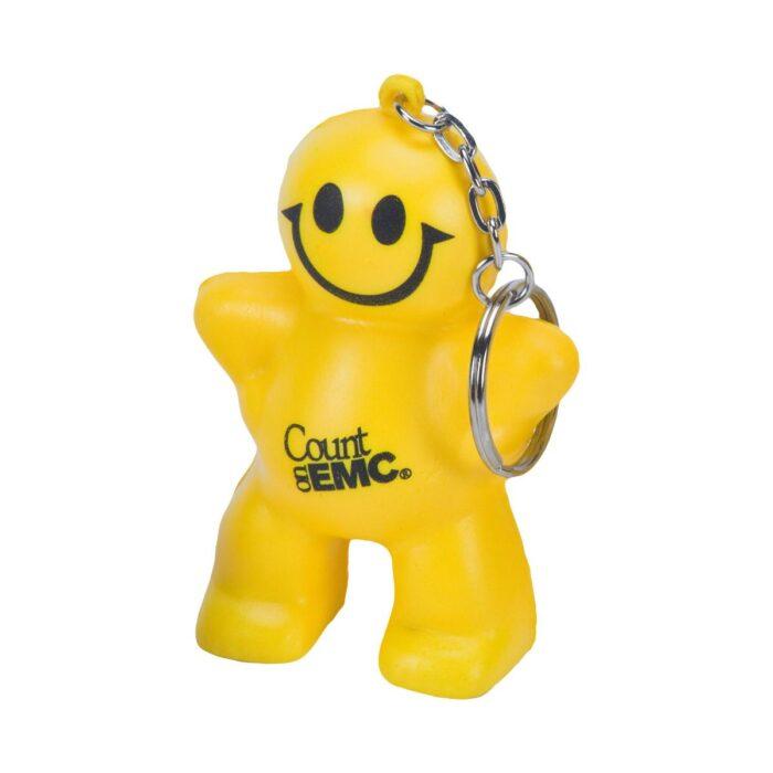 מחזיק מפתחות בובת סמיילי – תומס