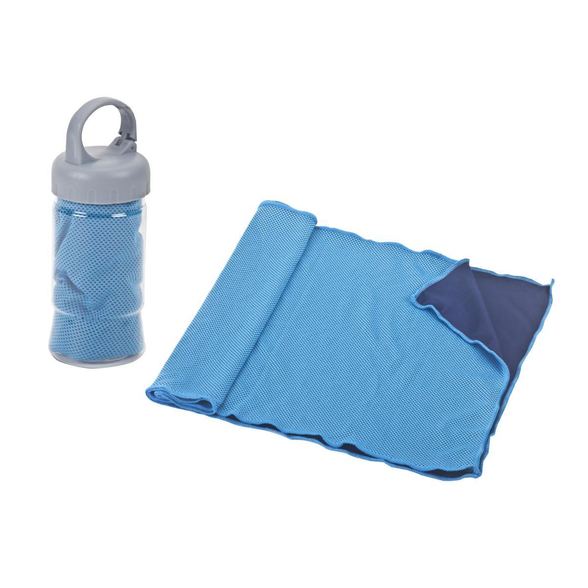 אייס- מגבת שומרת קור