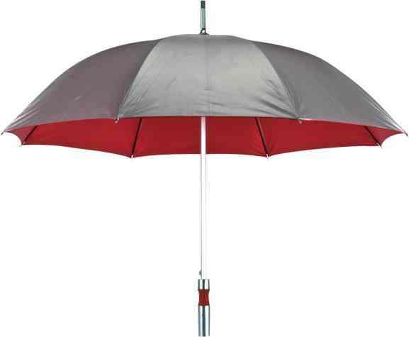 """מטריה צבעונית מוכספת """"23 - אדל"""