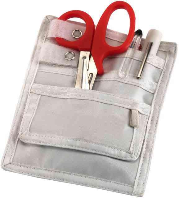 תיק אחסון קטן לרופאים ואחיות