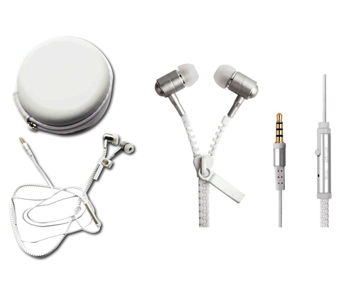 אוזניות איכותיות ממתכת - ריצ'רץ