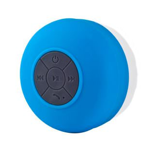 Bluetooth speaker Water resistant