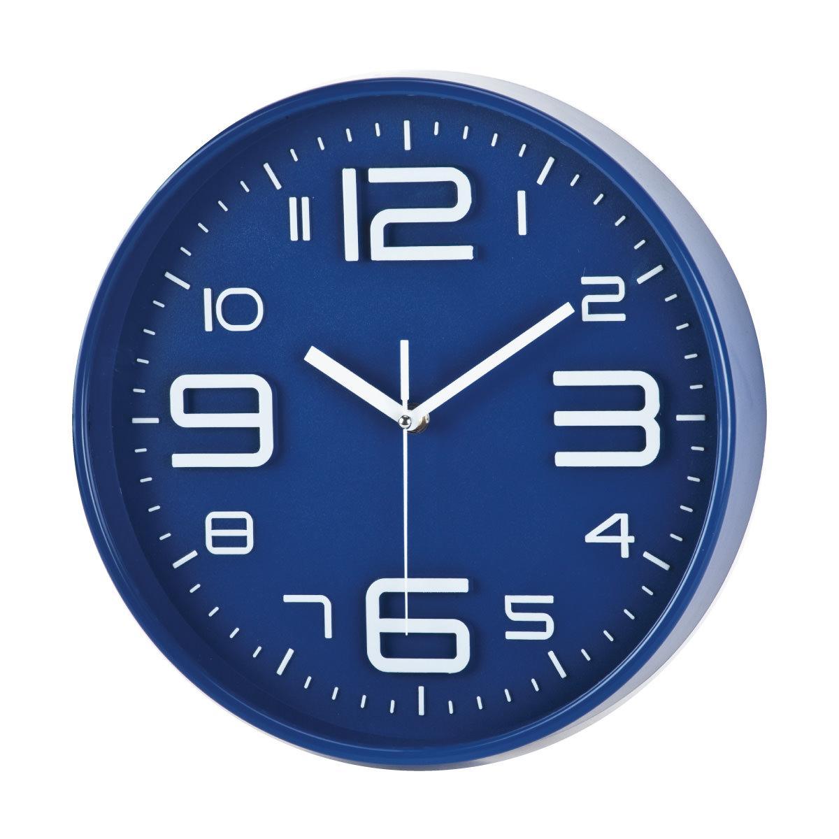"""שעון קיר """"12 - טרמפ"""