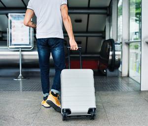 מזוודות ממותגות