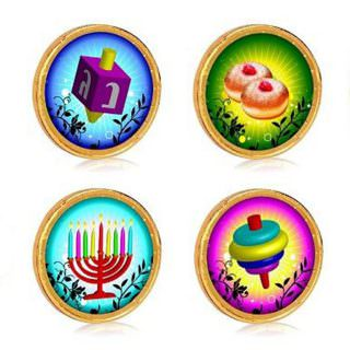 מטבעות שוקולד צבעוניים בהתאמה אישית