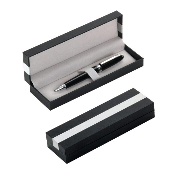 קופסה מהודרת לעט בודד, זוג או 3 עטים - טמפה