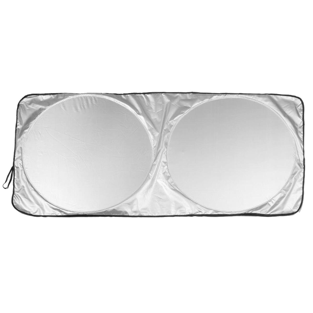 צלון משקפיים לשמשה קדמית ברכב - אופטי