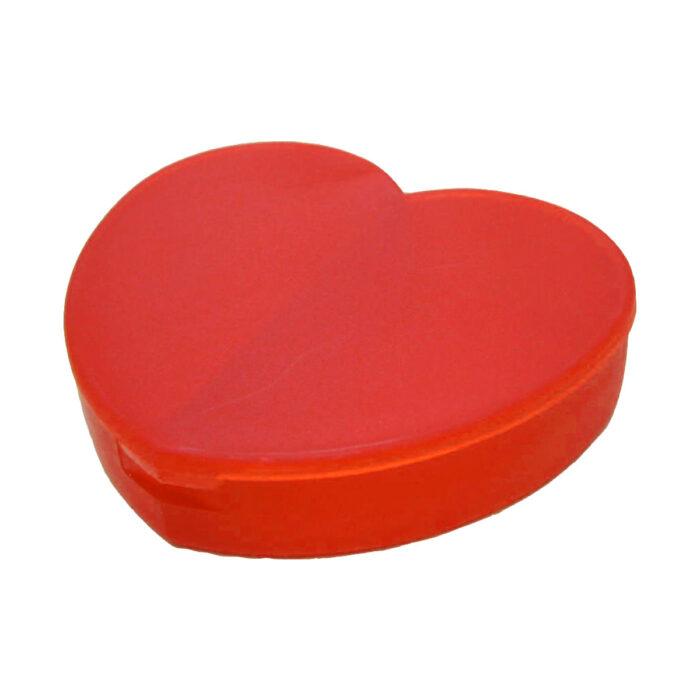 קופסת אחסנה בצורת לב - הארט