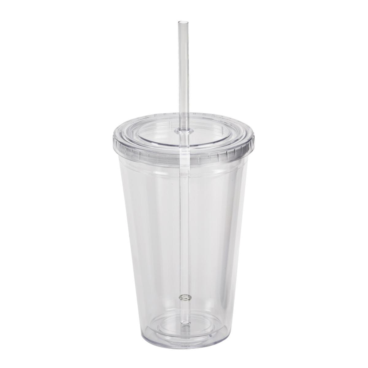 כוס שתייה קרה - סולו