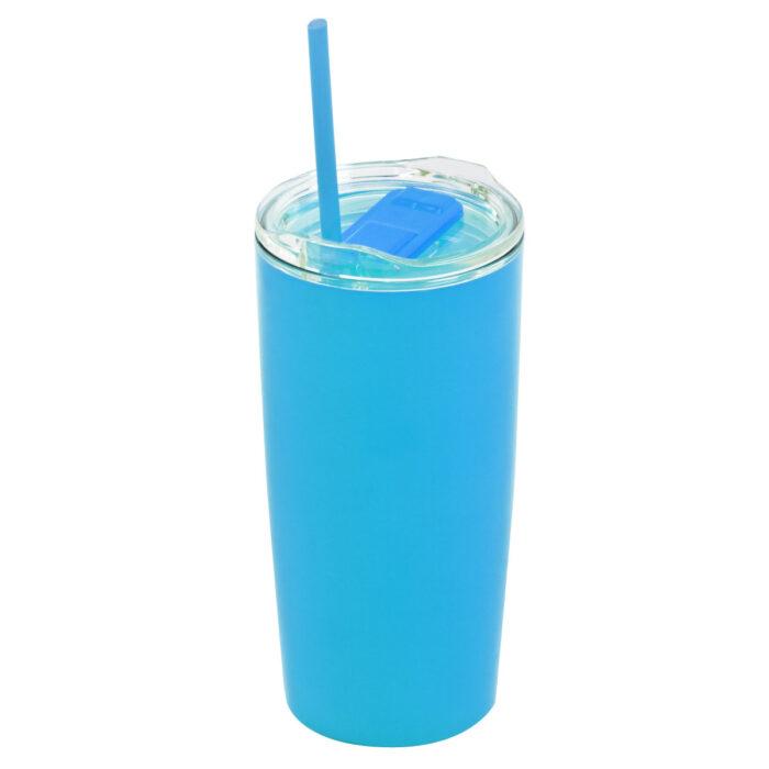 כוס שתיה עם דופן כפולה - באבל