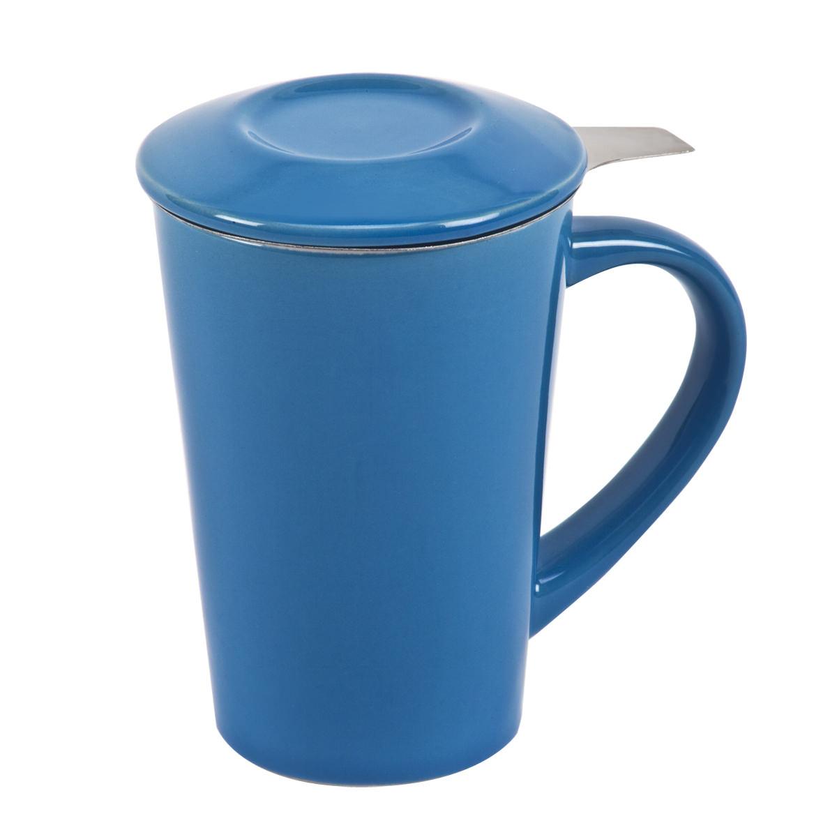 ספל חליטת תה אישי