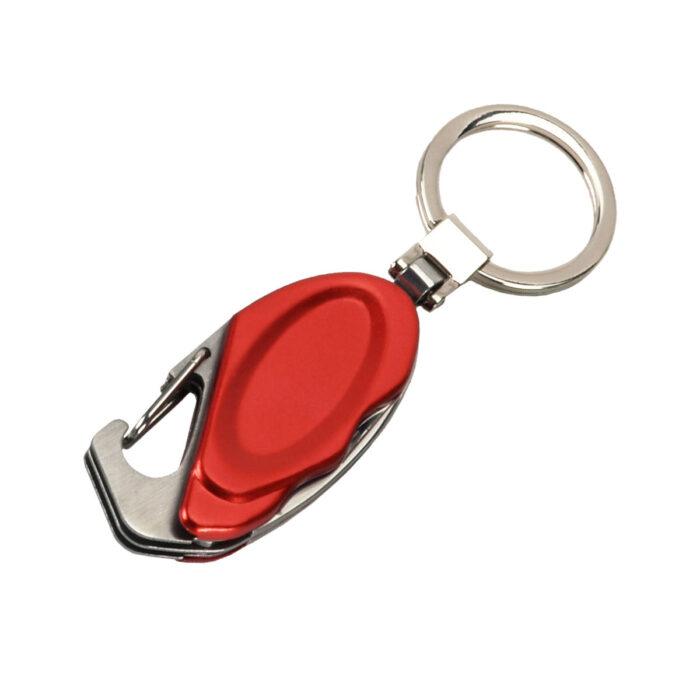 מחזיקמפתחות, אולר 3פונקציות - נאסו