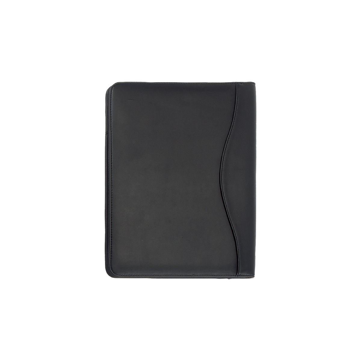 מכתביה A4 עם מחשבון ובלוק נייר - וינה