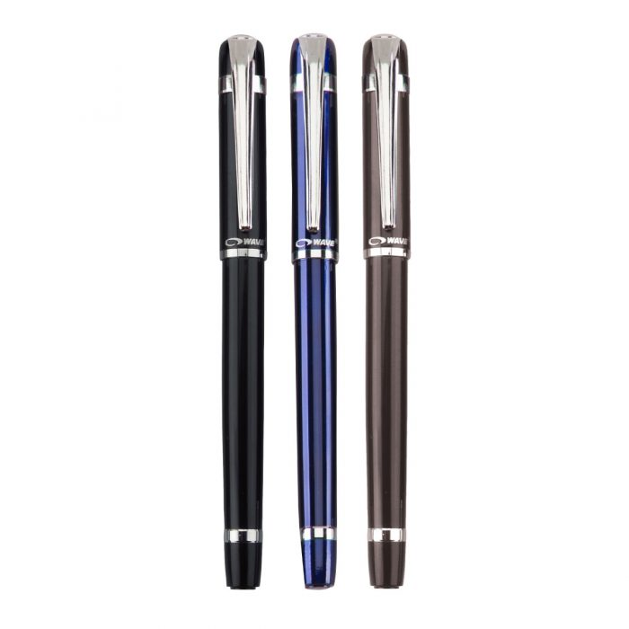 עט רולר, גוף מתכת - אמרסון