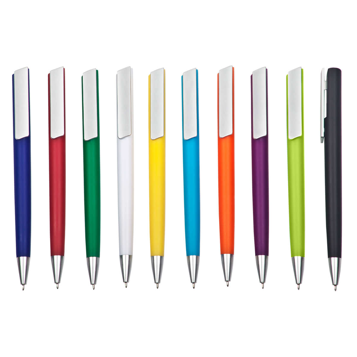 עט ג'ל, גוף פלסטיק - מלודי
