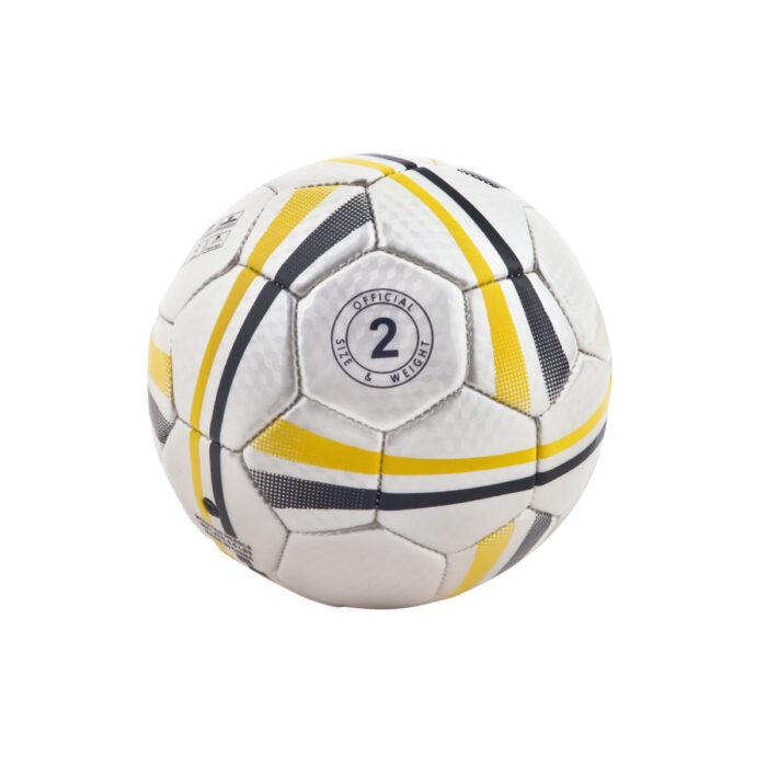 כדורגל עם לוגו כדורגל ממותג