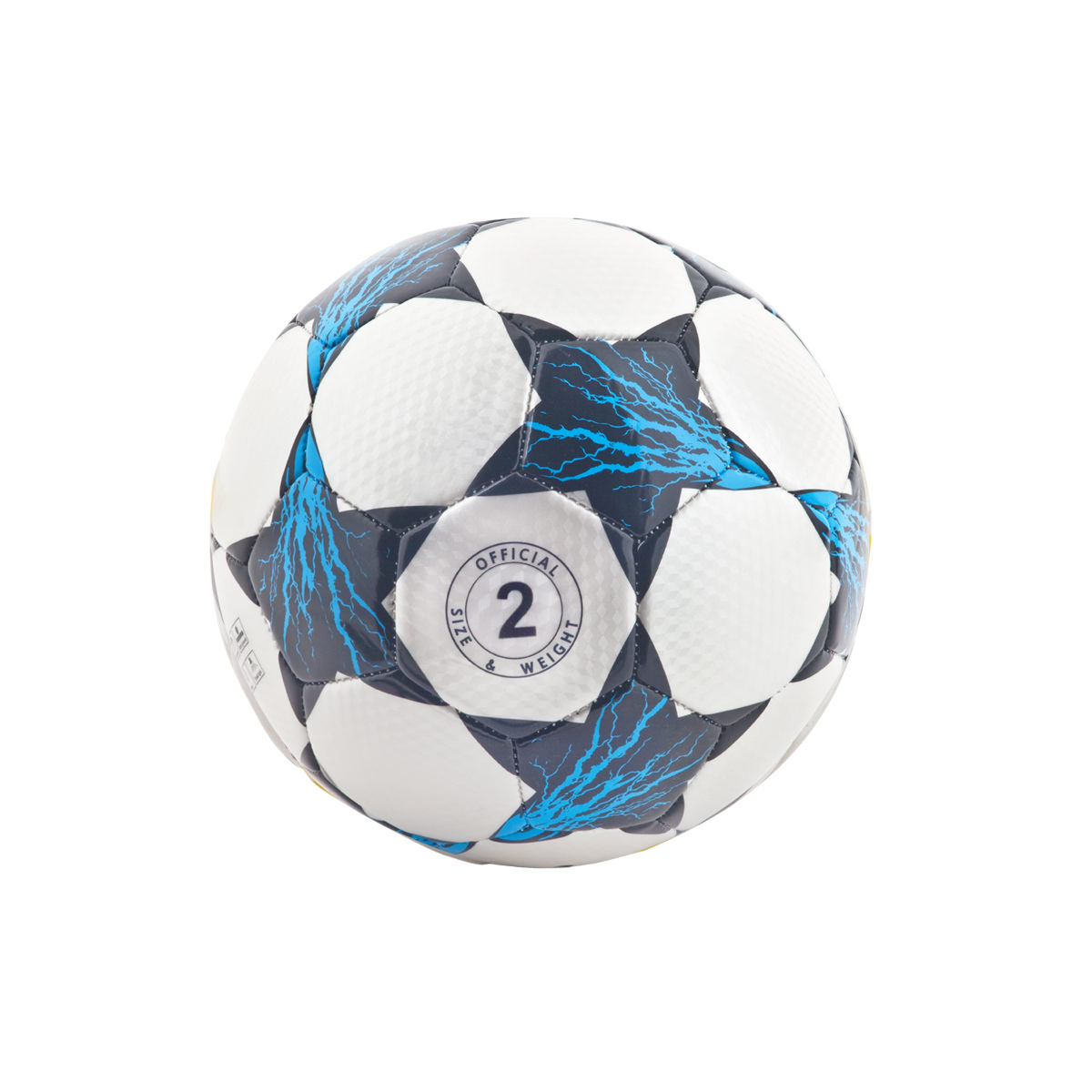 כדורגל ממותג – וינר 2