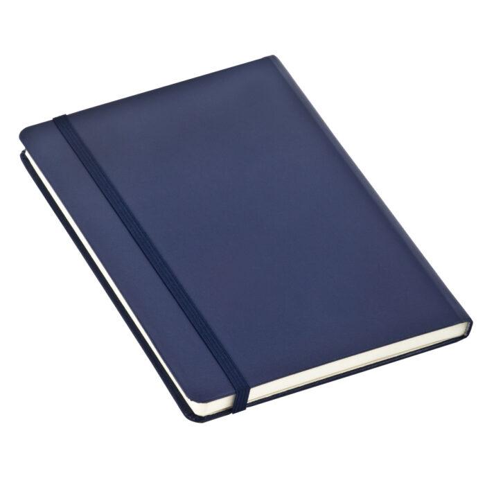 מחברת A5, כריכה קשה, 192 דפי שורה