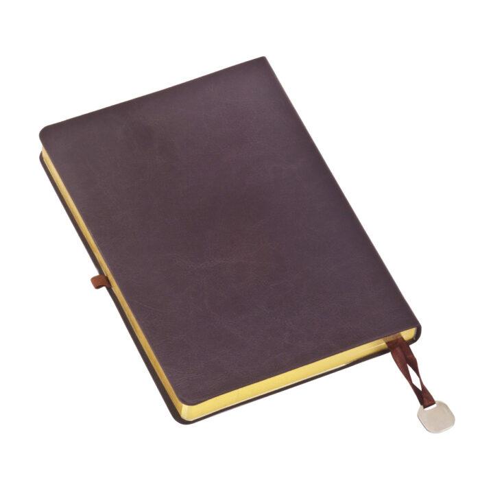 מחברת A5, כריכה רכה, 128 דפי שורה