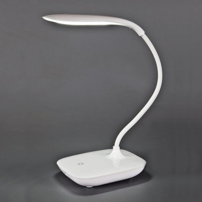 מנורת שולחן מעוצבת – ספוטיק
