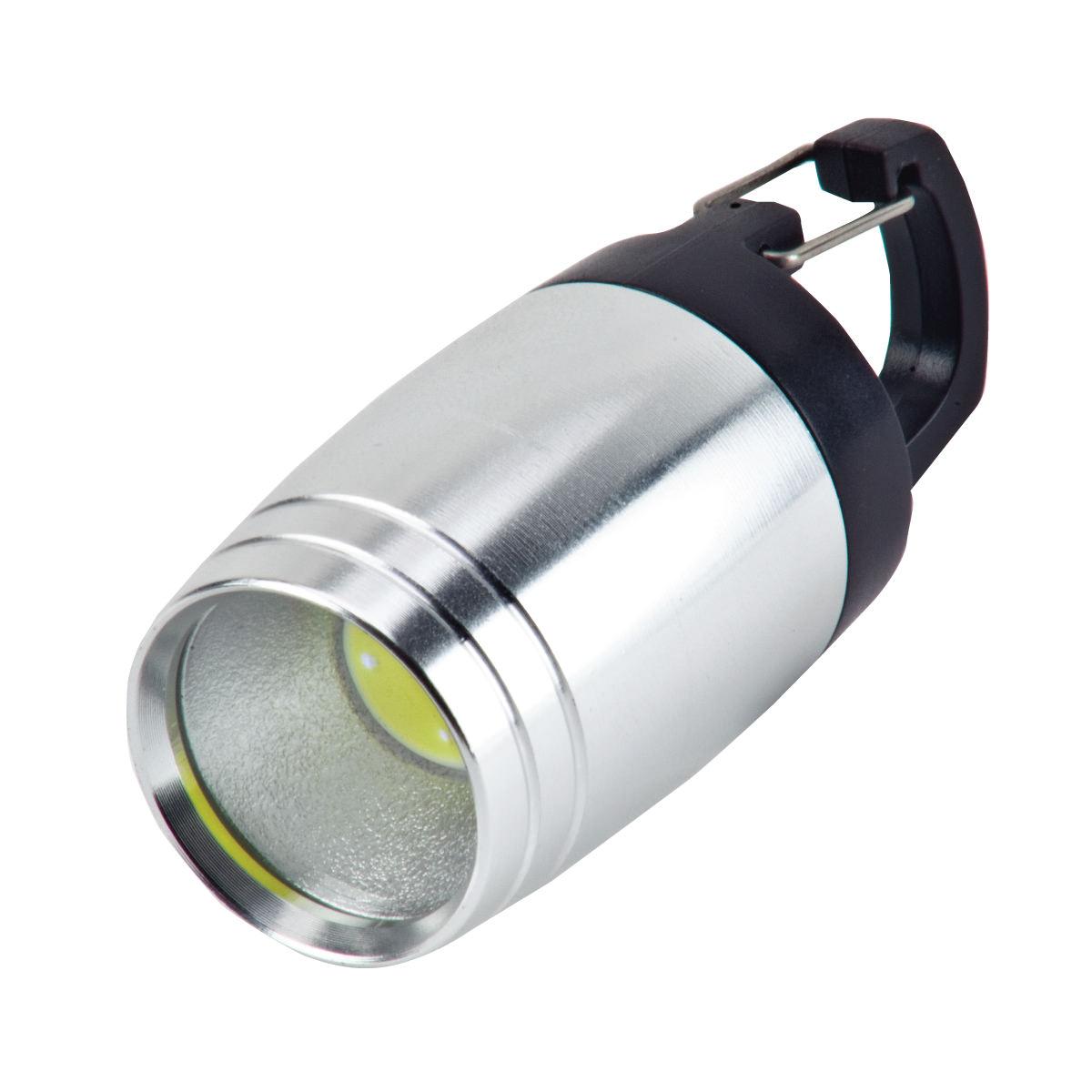פנסאלומיניום, תאורת COB - קוניס