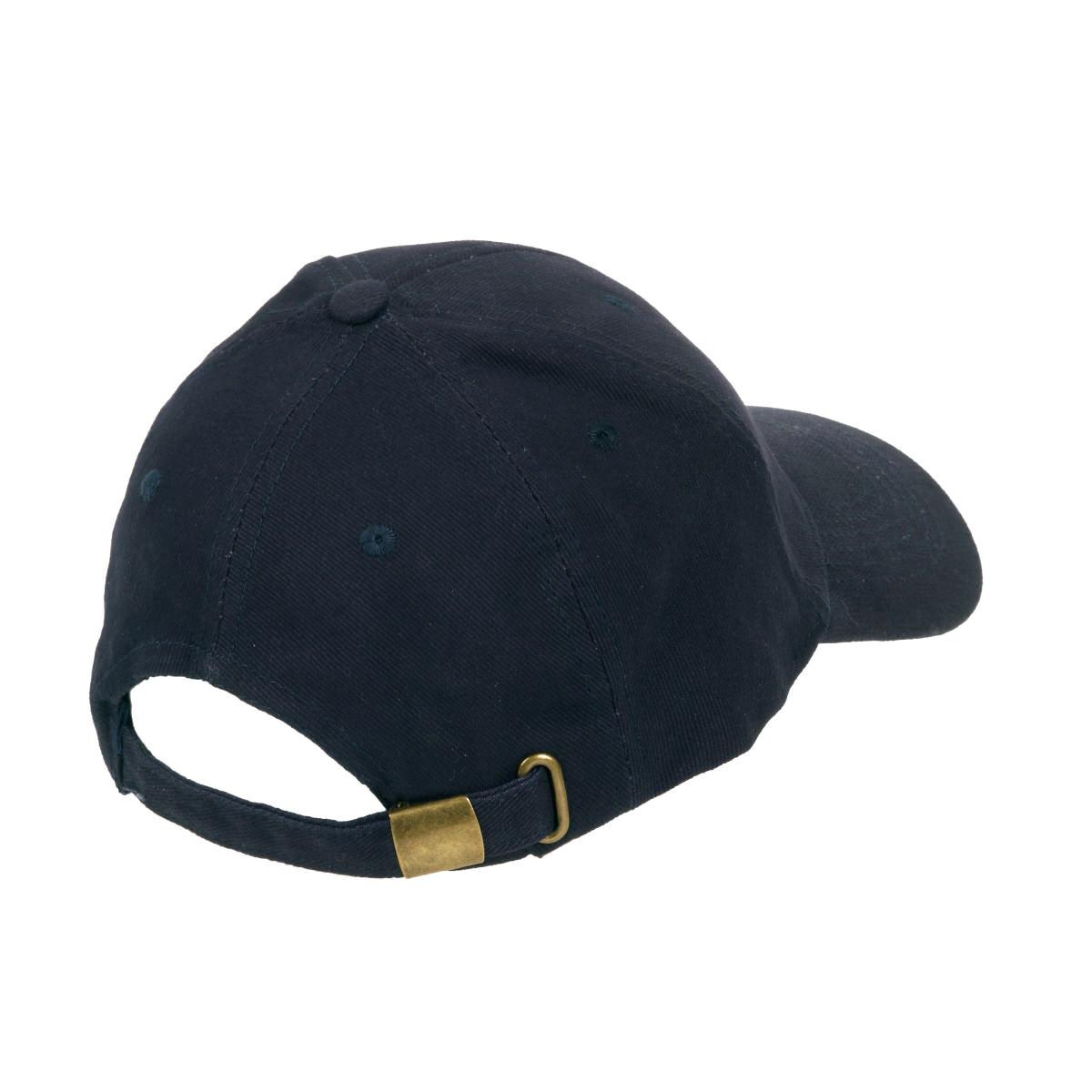 כובע כותנה 6 חלקים - לידס