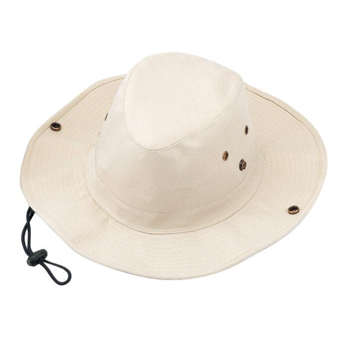 כובע רחב שוליים - אוסטרליה