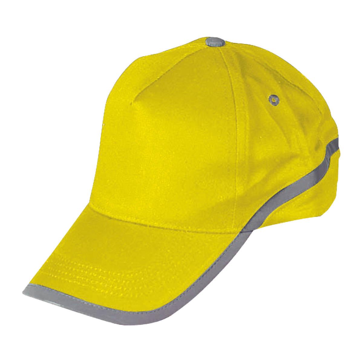 כובע מצחיה עם פס מחזיר אור - בוסטון