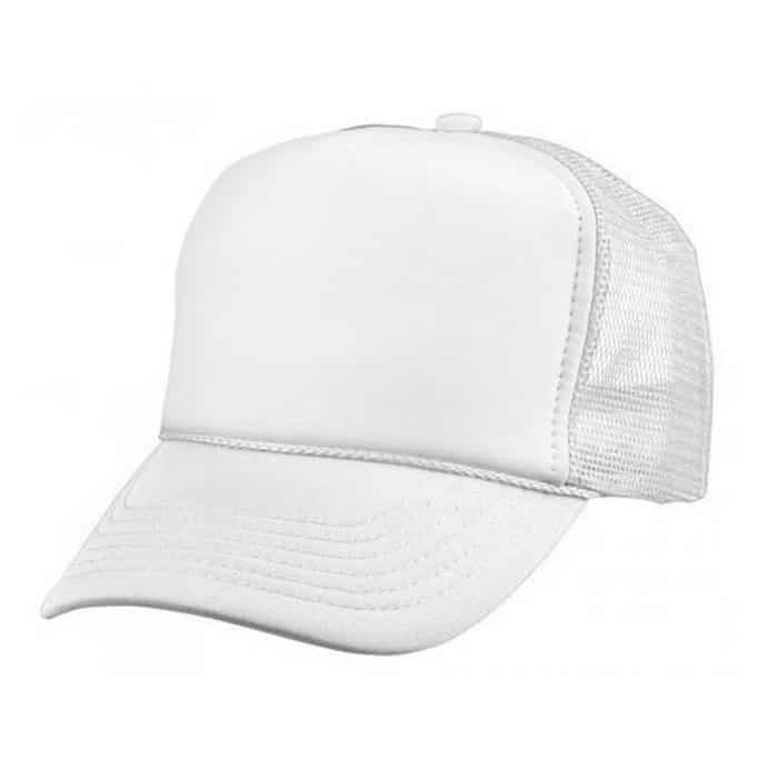 כובע רשת - טרקר