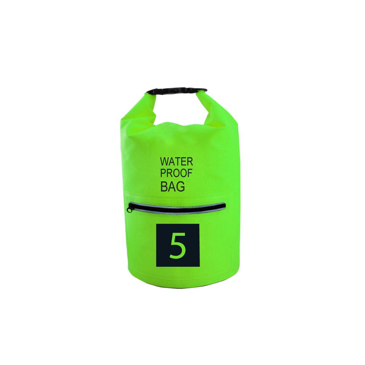 תיק אטום למים - ספורטי 5 ליטר
