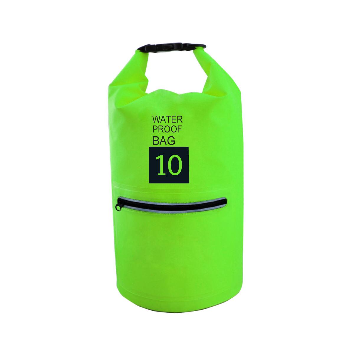 תיק אטום למים - ספורטי 10 ליטר