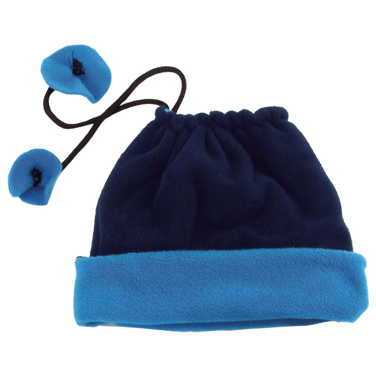 כובע פליז דו צדדי - אסקימו