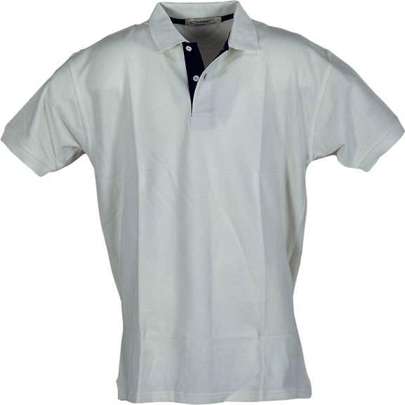 חולצת לקוסט - בוס