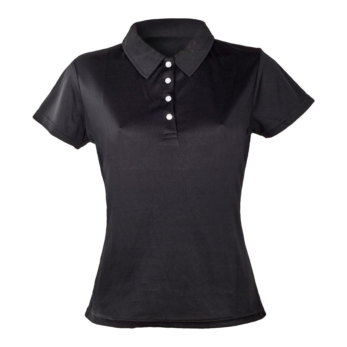 חולצת פולו DRY-FIT גזרת נשים - גולף נשים