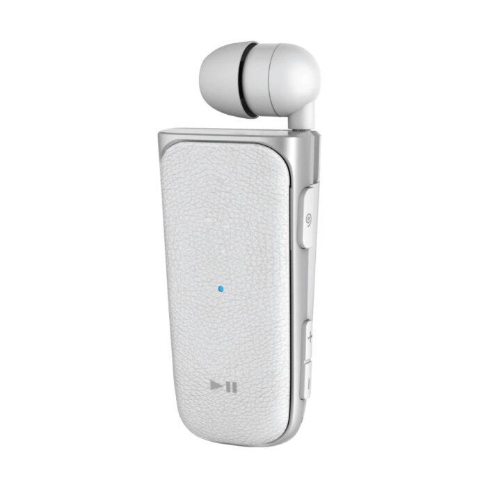 אוזניות Bluetooth עם קליפס - ספוטק