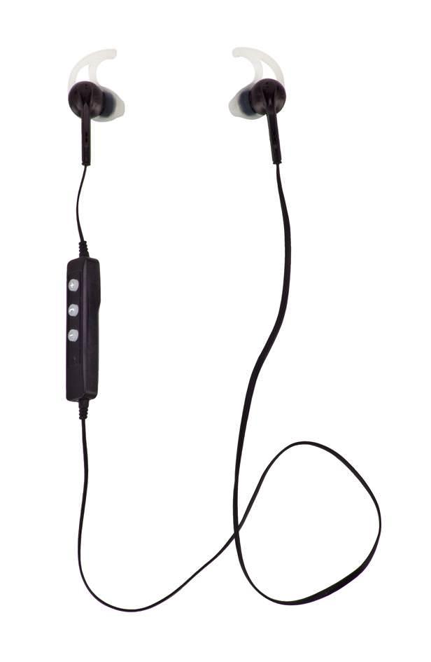 אוזניות בלוטוס ספורט - טיופק