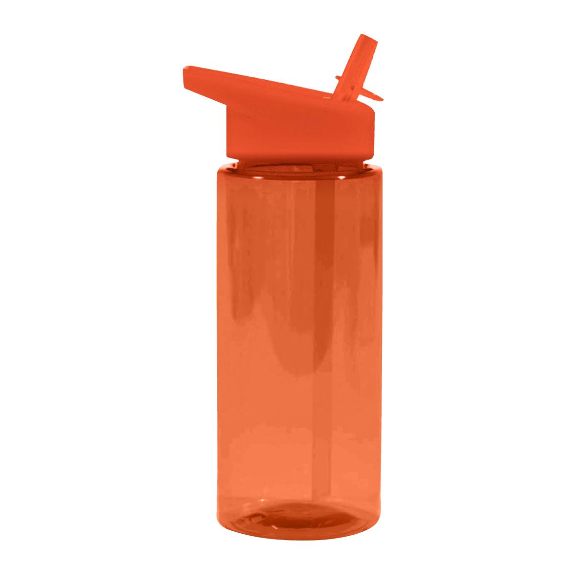 בקבוק ספורט פייה עם קש - מילר