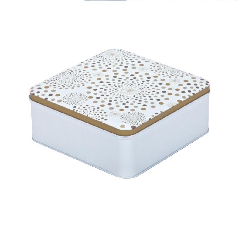 קופסת אחסון מהודרת - מוזס