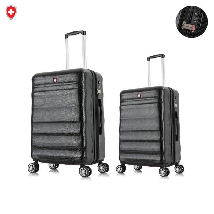 סט של 2 מזוודות – iFLY2