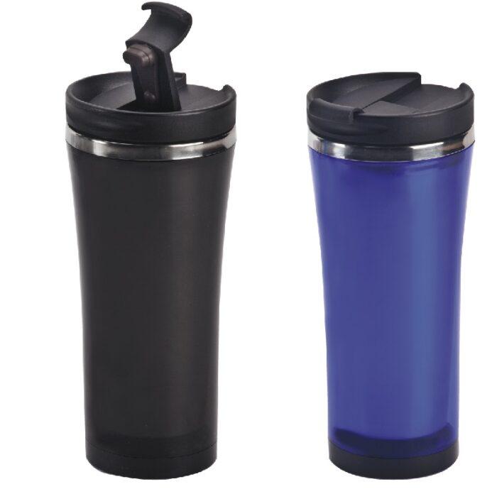 כוס תרמית ממותגת - טקומה