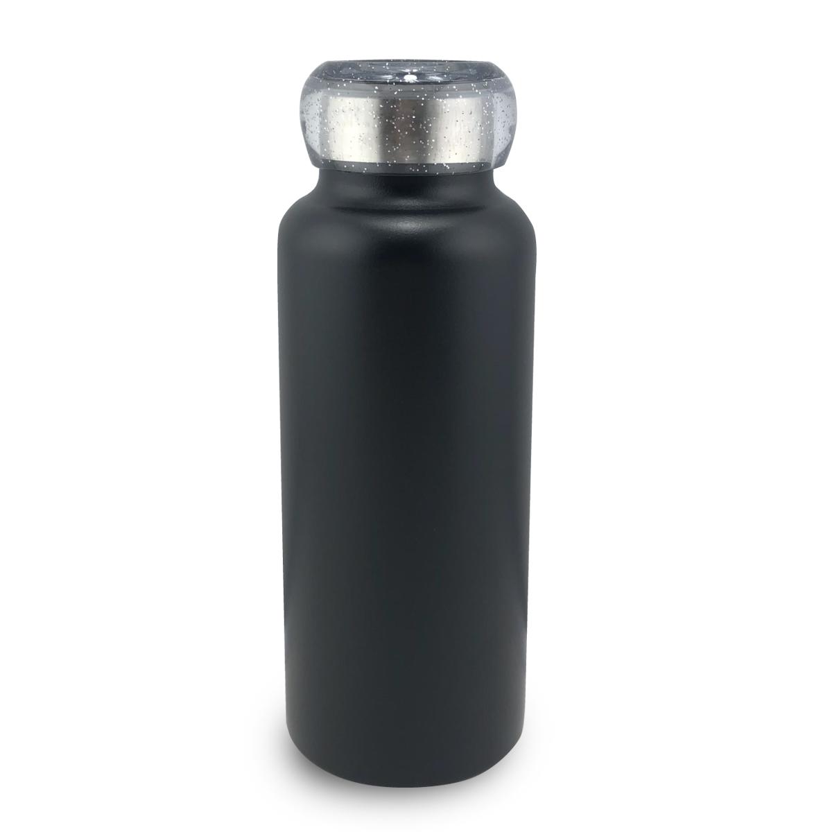 בקבוק שתיה מנירוסטה שומר חום וקור - הלסינקי