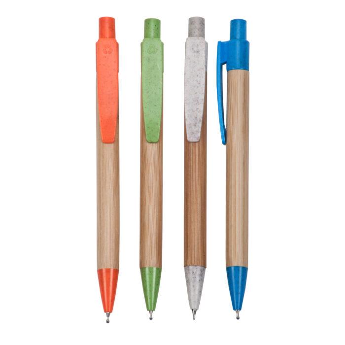 עט אקולוגי מבמבוק - קונפוס